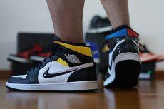 Nike atau Adidas, Merek Mana yang Rajai Bisnis Sneaker Dunia?