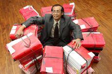 Hakim Agung Artidjo Alkostar Ditunjuk Tangani PK Ahok