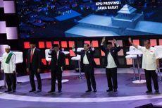 Survei CSIS: Elektabilitas Deddy Mizwar-Dedi Mulyadi 41,4 Persen, Ridwan Kamil-Uu 33,5 Persen