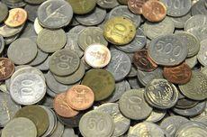 Korea Selatan Mulai Hapus Keberadaan Uang Koin