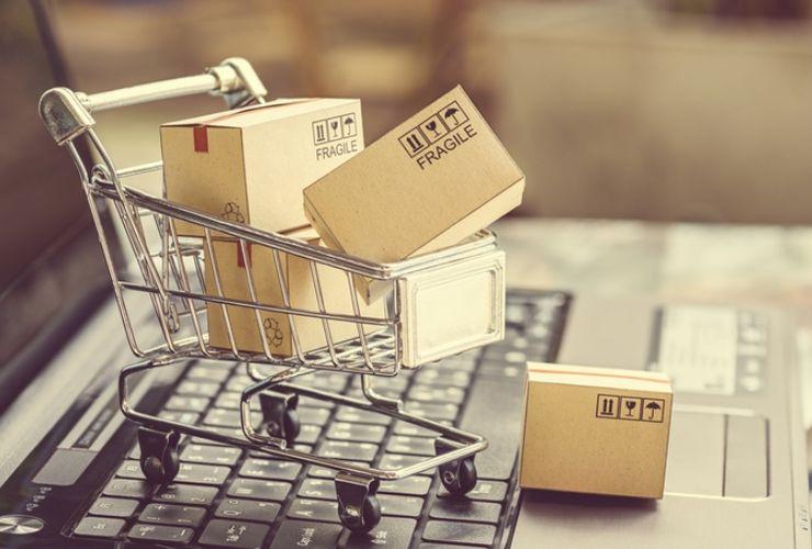 Situs 'E-Commerce' Apa yang Paling Laku di Indonesia?