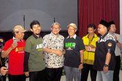 Jadi Kandidat Cawapres dari PKS, Aher Mulai Keliling Jawa dan Sumatera
