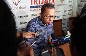 Arsul Sani: PPP Tak Ingin 'Ge-er' Calonkan Ketum Jadi Cawapres Jokowi