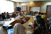 Anggota DPRD Grobogan Studi Banding Ke Sudin Bina Marga Jaktim