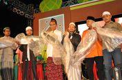 Bulan Ramadhan di Gresik, Ada Kontes Bandeng