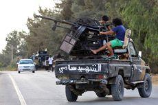 Direkrut Jadi Tentara, 500.000 Anak-anak Libya Terancam Bahaya