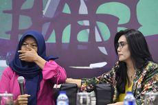 DPR Didesak Segera Pertimbangkan Permohonan Amnesti Baiq Nuril