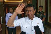Mendadak, Wiranto Panggil Panglima TNI dan Wakapolri