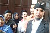 Ahmad Dhani Ungkap Strateginya sebagai Juru Kampanye Prabowo-Sandiaga