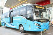 Penurunan Tarif Bus Transjabodetabek Premium Hanya Sementara
