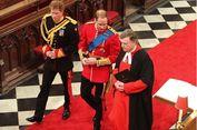 Menerka Busana yang Dipakai Pangeran Harry di Hari Pernikahannya