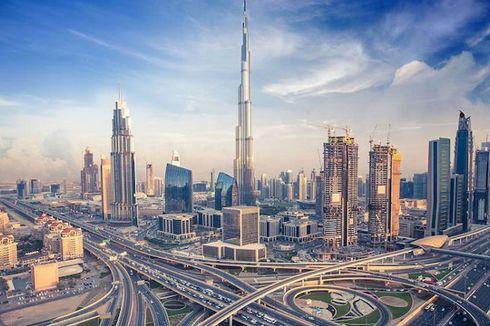 Ini Salah Satu Cara Liburan Hemat di Dubai