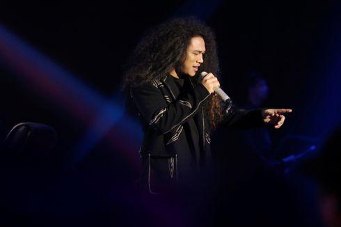 Chandra Tinggalkan Panggung Indonesian Idol