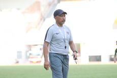 Timnas U-19 Indonesia Masih Mencari Penjaga Gawang