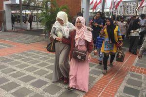 Korban Lion Air JT 610: 'Pa, Rio Sudah di Pesawat, Bisa Tolong Jemput Enggak...'
