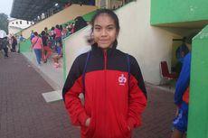 Jeany Nuraini Pastikan Diri ke Kejuaraan Dunia Atletik U-18