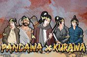 PandawaXKurawa 1 Ep19: Dewi Kunti Ikut Bertapa Bersama Pandu