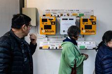 Di Jepang, Investor Mata Uang Virtual Dikenakan Pajak hingga 55 Persen