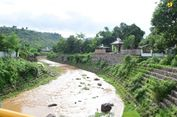 Cegah Banjir di Kota Bima, Normalisasi Sungai Dilanjutkan