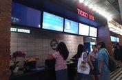 Bioskop CGV Slipi Jaya Hari Ini Ditutup Sementara