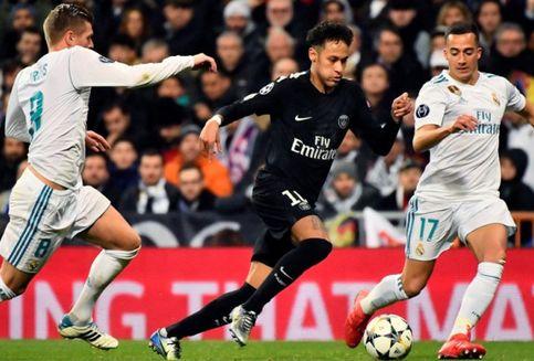 PSG Cuma Tujuan Antara, Real Madrid Jadi Destinasi Utama Neymar