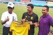 Muddai Madang Siap Lepas Saham, Sriwijaya FC Berstatus Dijual