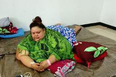 Tim Medis Terus Periksa Kesehatan Penderita Obesitas Berbobot 300 Kg