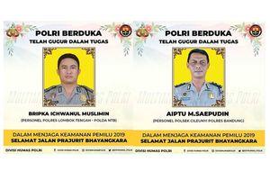 #IndonesianElectionHeroes, Hormat untuk Para Pahlawan yang Gugur Saat Pemilu