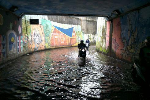 Hujan Deras, Genangan Muncul di Sejumlah Wilayah Depok