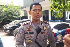 Polisi Tak Menahan Pengendara Jeep Rubicon yang Tabrak Panitia Milo Run
