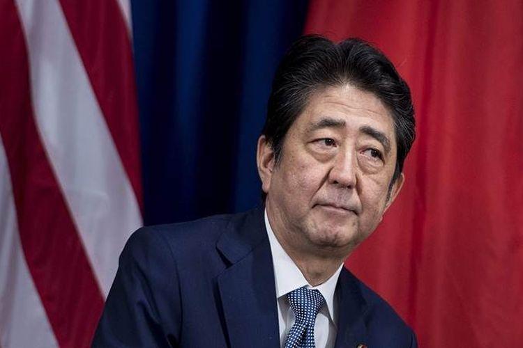 Perdana Menteri Jepang Shinzo Abe