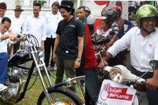 Jokowi dan Anies Diharapkan Hadir pada Pembukaan IIMS 2018