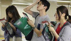 Memecahkan Misteri di Subway Kota Tokyo