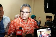 Tanggapan KPU Soal Beberapa Peserta Pilkada Bakal Jadi Tersangka
