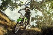 Kawasaki KLX 230R, Cuma untuk 'Off-Road'