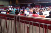 Pagi Ini, Presiden Jokowi Dukung Langsung Atlet Wushu di Kemayoran