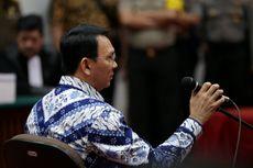 Kuasa Hukum Ahok Belum Terima Salinan Putusan Penolakan PK dari MA
