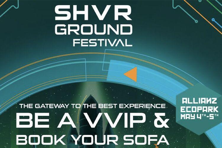 SHVR Ground Festival 2018