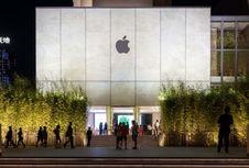 Apple Store, Oase di Tengah Hiruk Pikuk Macau