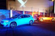 Dari Village Underground di Lisbon, The New BMW X2 Melaju