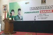 Gus Yasin Janjikan Insentif untuk Guru Agama di Jawa Tengah