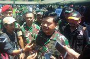 TNI Akan Gelar Operasi Kemanusiaan di Sorong Selatan