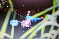 Sesosok Mayat Ditemukan Mengapung di Sumur Jalatunda Dieng