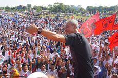 Pemilih Ganjar pada Pilkada 2013 Diprediksi Akan Kembali Pilih Ganjar