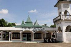Mengenal Masjid Tertua di Sulawesi Selatan, Akulturasi Budaya Minang-Bugis