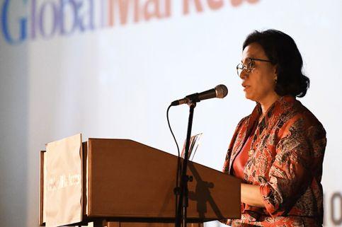Program Komunikasi 'Tax Amnesty' di Indonesia Sabet Golden World Award 2018