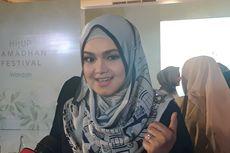 Siti Nurhaliza Merasa Rugi jika Tidak Berbisnis di Indonesia