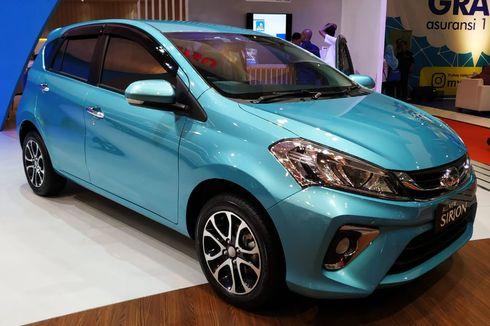 Daihatsu Ungkap Hasil Jualannya di Telkomsel IIMS 2019
