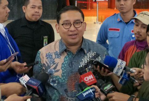 Fadli Zon Anggap Ada Motif Politik di Balik Perpres THR