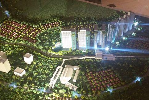 Bukan TOD, Investor Jepang Tawarkan Apartemen Berkonsep TOL